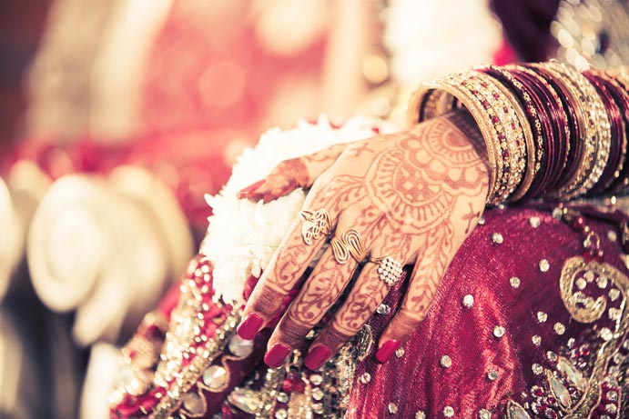 7 ultimate jugaad ideas of wedding by Indian couples