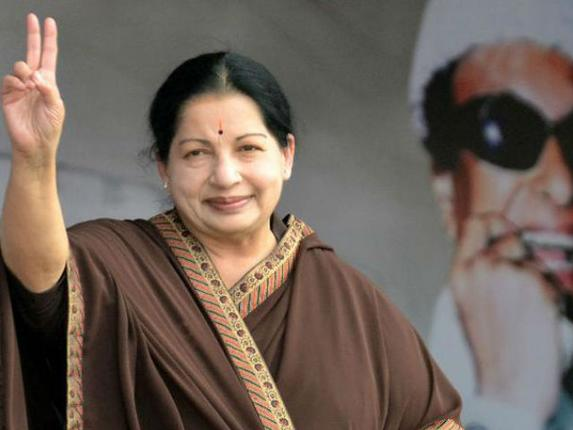 Rajinikanth paid tribute to Amma, call her 'India's Brave daughter'