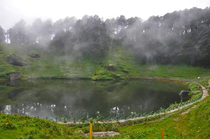 Less explored destination in Himachal Pradesh