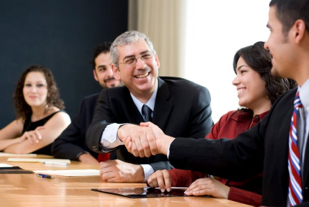 Meeting Manners :5 rules every professional should know