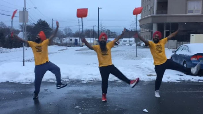 Viral alert: These Sikh boys are driving people crazy