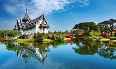 Take your relationship to the next level in Thailand!