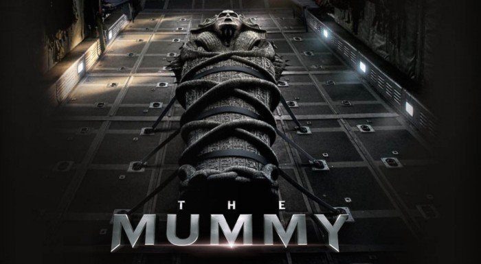 The Mummy Trailer out:  It will be surely a spectacle watch