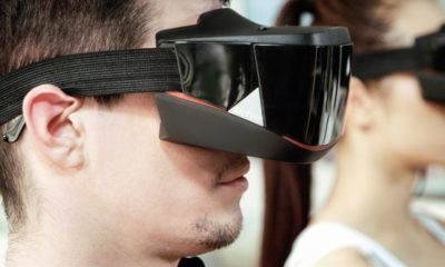 AR and VR to become next-gen computing platforms