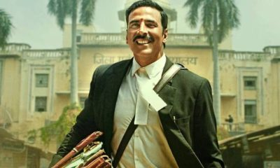 Jolly LLB, trailer, Akshay Kumar, featuredhomeews