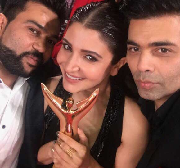 Stardust Awards: Here is the list of winners!