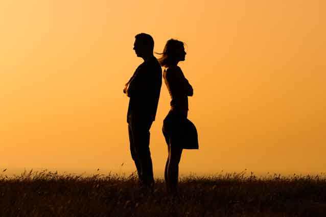 Health of your Relationship