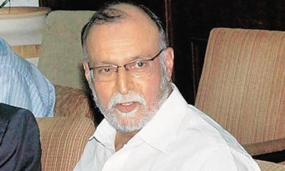Anil Baijal becomes the new Lt. Governor of capital!