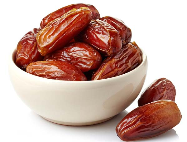 Here are some amazing health benefits of Dates