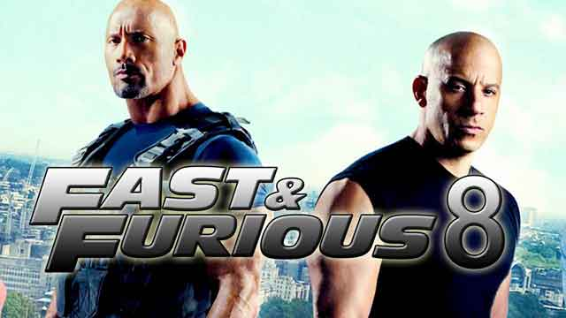 Watch:  The Fantastic trailer of Fast and Furious 8