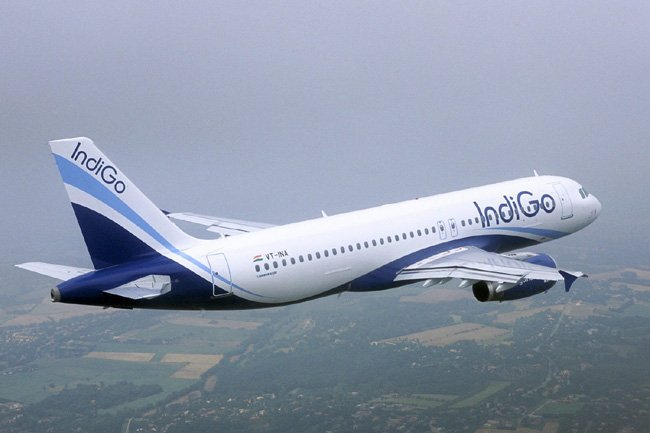 Festive Treat: IndiGo offers tickets starting from Rs.799