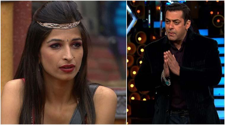 Priyanka Jagga got into an ugly fight with Salman Khan!