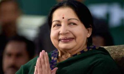 Jayalalithaa is very critical
