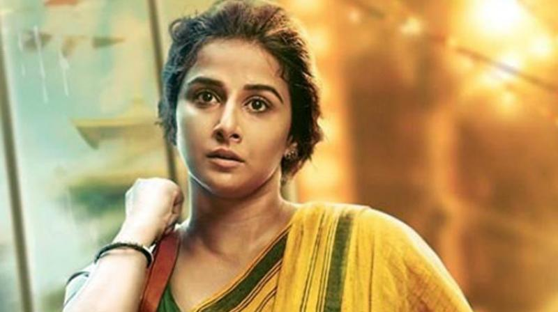 Kahaani 2 movie review:  It is an anticipated thriller