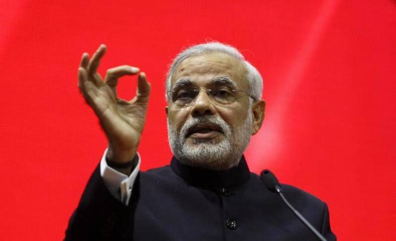 PM Narendra Modi's New Year gift