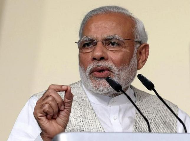 PM Modi to address nation before New Year!