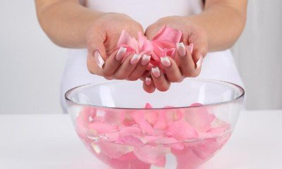 Use Rose Water