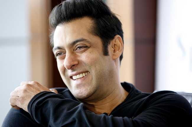 Birthday Bash : Unknown facts about Salman Khan