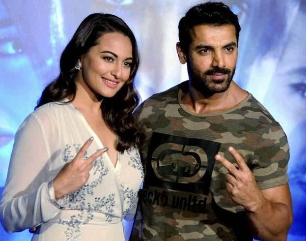 Unusual Jodis in Bollywood of 2016!