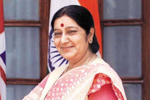 Sushama Swaraj is expected to undergo Kidney transplant next week: Reports