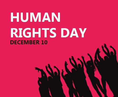 Human Rights Day: Here are five things you need to know