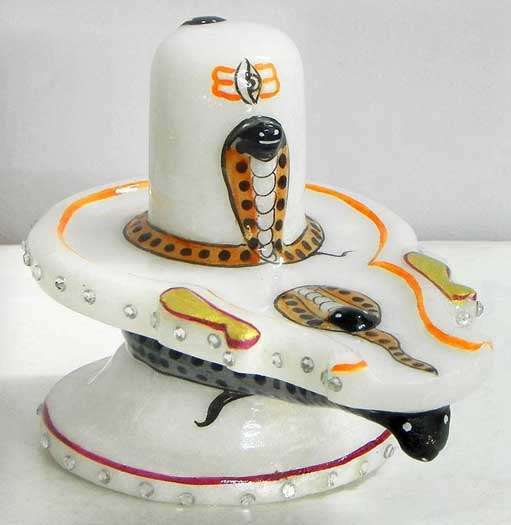 Power of keeping a Shivling at home