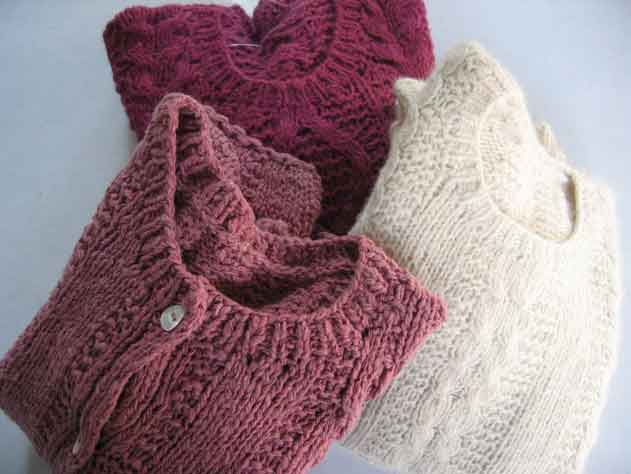 How to take care of your woollens?