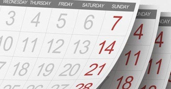17th Jan a Public Holiday, Representative Image
