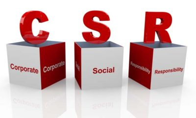 Here's all you should know about CSR