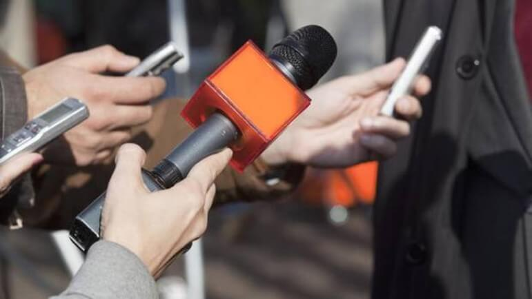 Want to be a journalist?