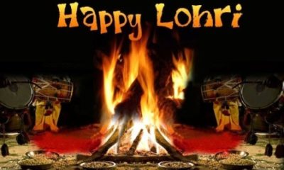 surprising facts about Lohri