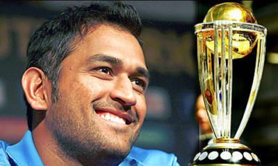 Shocking : MS Dhoni stepped down from the captaincy of Indian ODI and T20I