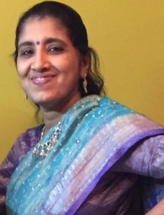 Rama Raghavan