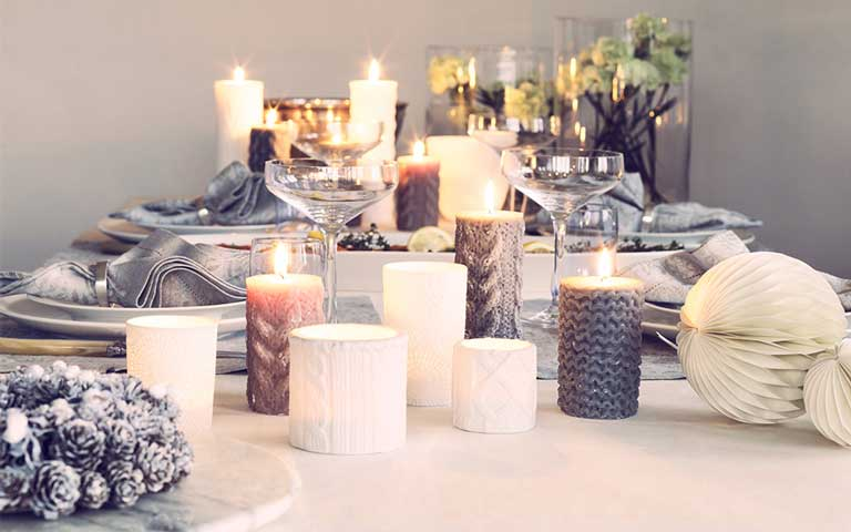 Hygge up your home this year