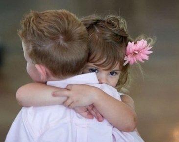 Do you know the power of hug?