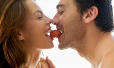 Make your sex life interesting, here are some foreplay tips