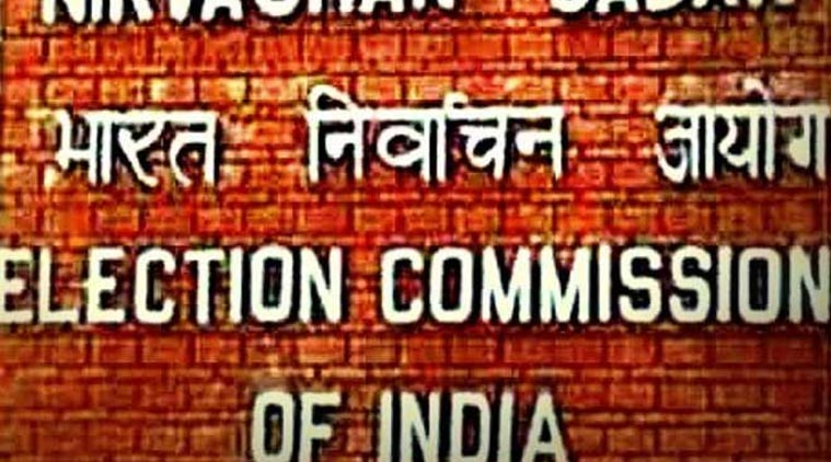 Election commission has announced election dates for five states