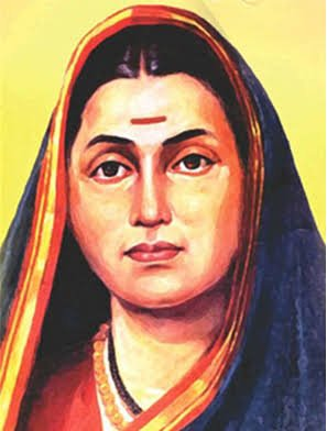 Google Doodle is celebrating  Savitribai Jyotirao Phule's birthday!