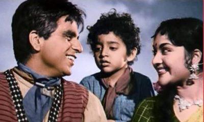 Dilip Kumar's Naya Daur hits 60! - One World News
