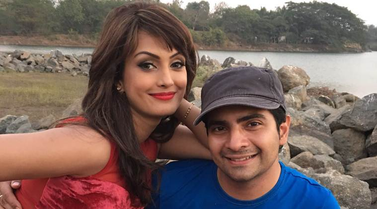 Karan Mehra and Nisha Rawal are expecting their first baby