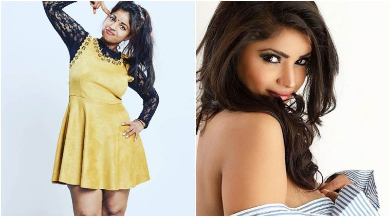 Ex Bigg Boss contestant Lokesh  Kumari 's killing  makeover!