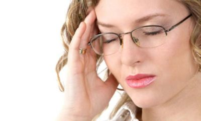 Homely treatment for Migraine and headache!