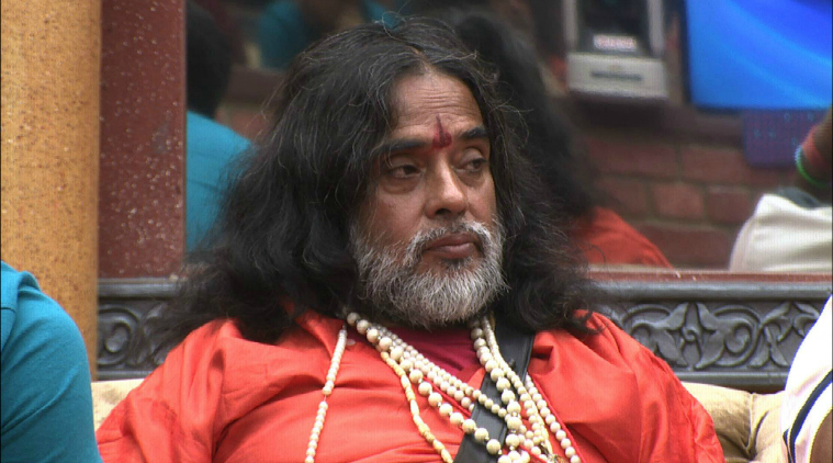 Oh Gosh! Om Swami thrown out from the house of Big Boss