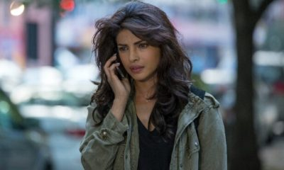 Priyanka ChopraShe can soon sign Bollywood Projects