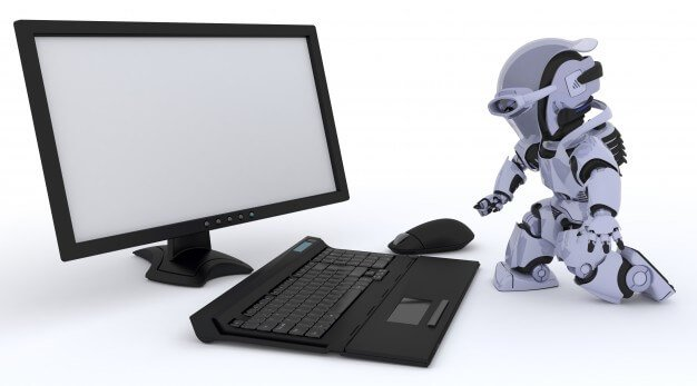 Robo Journalist gets its first story published, Representative Image