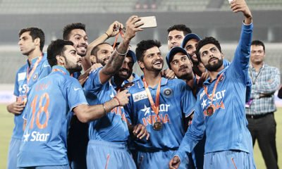 India Squad for England ODIs will be decided today
