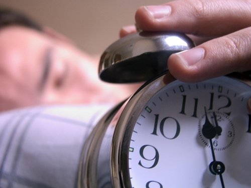 Major Sleep Disorders