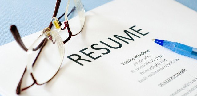 Tips to make an attractive Resume