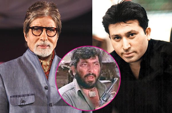 Late Amjad Khan's Son Speaks about Sholay