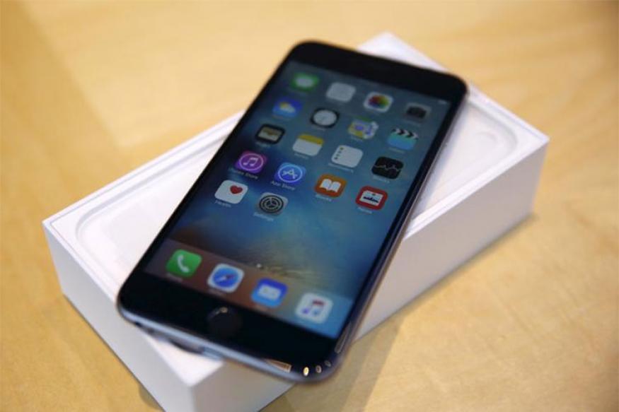 iPhone , Representative Image
